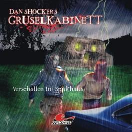 Dan Shockers Gruselkabinett