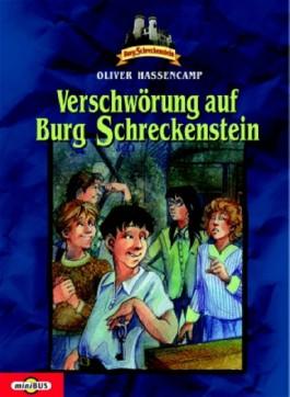 Verschwörung auf Burg Schreckenstein