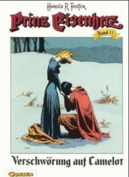 Verschwörung auf Camelot