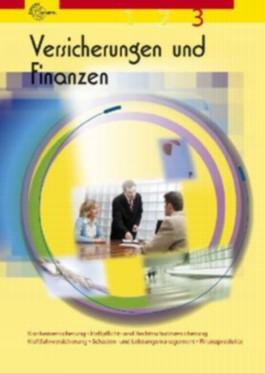 Versicherungen und Finanzen Band 3