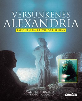 Versunkenes Alexandria