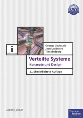 Verteilte Systeme . Konzepte und Design