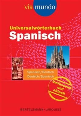 Via mundo Universalwörterbuch Spanisch