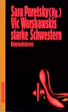 Vic Warshawskis starke Schwestern