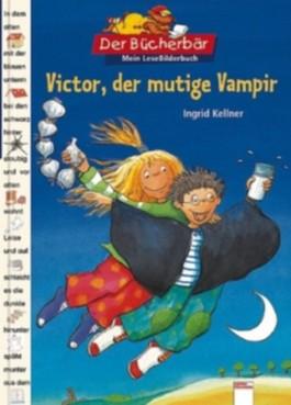 Victor, der mutige Vampir