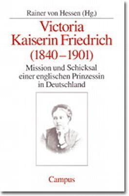 Victoria Kaiserin Friedrich