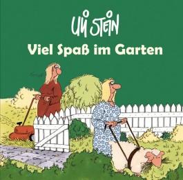 Viel Spass im Garten