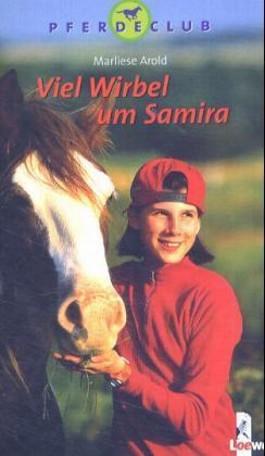 Viel Wirbel um Samira