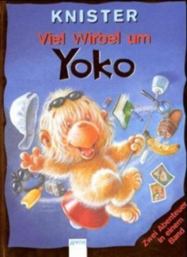 Viel Wirbel um Yoko