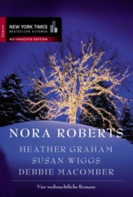 Vier weihnachtliche Romane