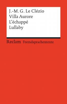 Villa Aurore / L'échappé / Lullaby