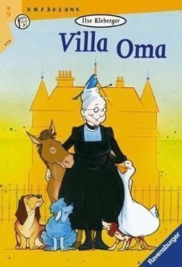 Villa Oma