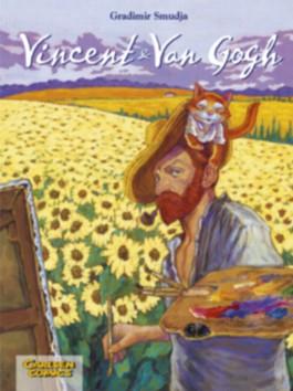 Vincent und Van Gogh