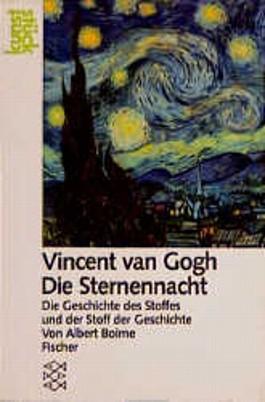 Vincent van Gogh 'Die Sternennacht'