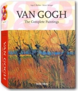 Vincent Van Gogh, Sämtliche Gemälde