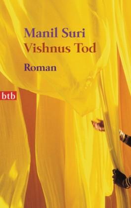 Vishnus Tod