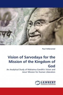 Vision of Sarvodaya for the Mission of the Kingdom of God