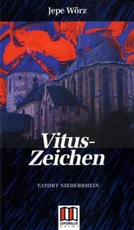 Vitus-Zeichen