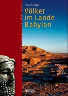 Völker im Lande Babylon