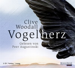 Vogelherz, 5 Audio-CDs