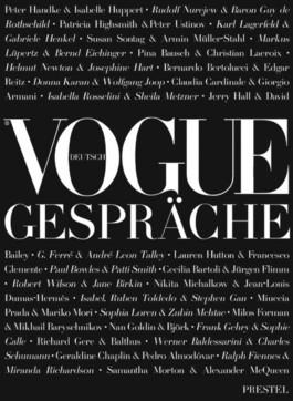 Vogue-Gespräche