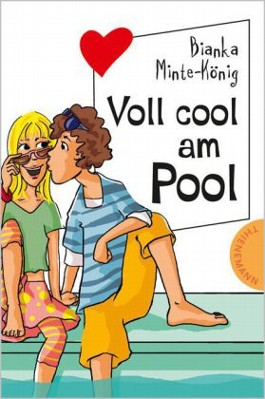 Voll cool am Pool