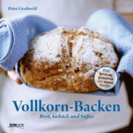 Vollkorn-Backen