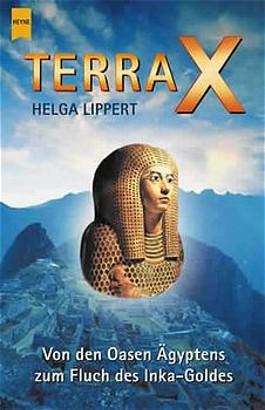 Von den Oasen Ägyptens zum Fluch des Inka-Goldes