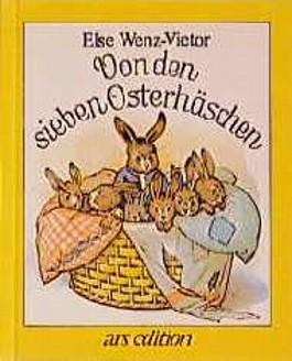 Von den sieben Osterhäschen