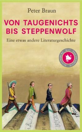 Von Taugenichts bis Steppenwolf