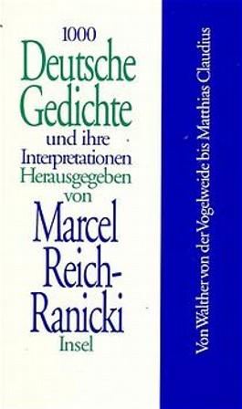 Von Walther von der Vogelweide bis Matthias Claudius
