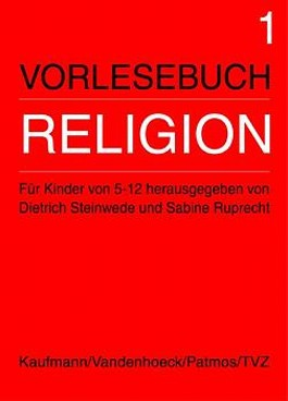 Vorlesebuch Religion, Bd.1