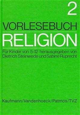 Vorlesebuch Religion, Bd.2