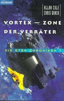 Vortex, Zone der Verräter