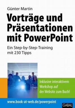 Vorträge und Präsentationen mit PowerPoint