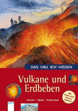 Vulkane und Erdbeben