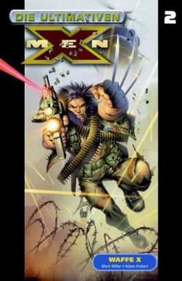 Die Ultimativen X-Men / Waffe X