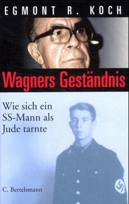Wagners Geständnis
