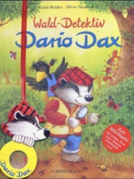 Wald-Detektiv Dario Dax