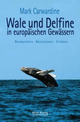 Wale und Delfine in europäischen Gewässern