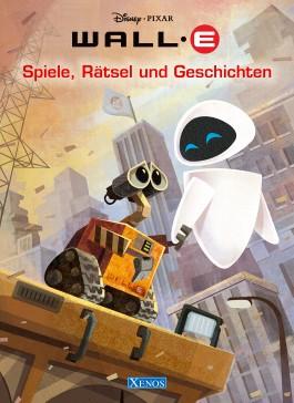 Wall·E - Spiele, Rätsel und Geschichten