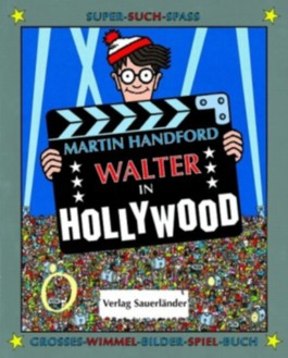 Walter in Hollywood