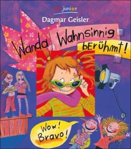 Wanda - Wahnsinnig berühmt!