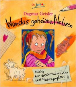 Wandas geheime Notizen