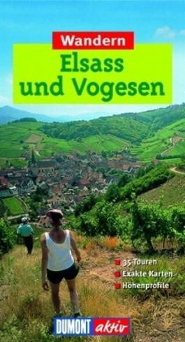 Wandern Elsass und Vogesen