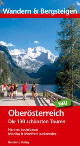 Wandern und Bergsteigen Oberösterreich