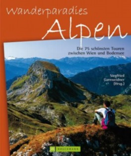 Wanderparadies Alpen