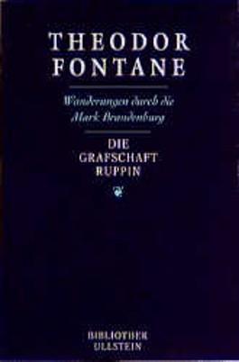 Wanderungen durch die Mark Brandenburg, 5 Bde.. Bd.1
