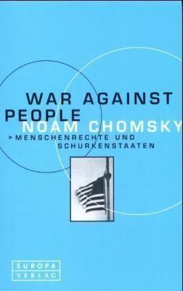 War Against People