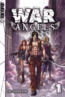 War Angels 01